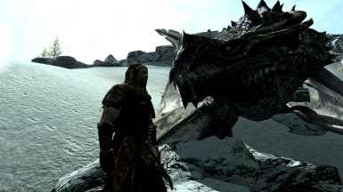 One with the Dovah