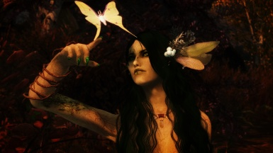 The Dryad
