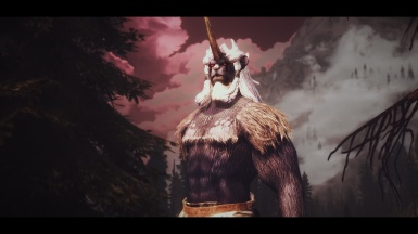 Ronso Warrior