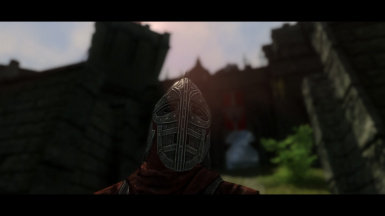 Solitude Guard - Skyrealism Cinematic