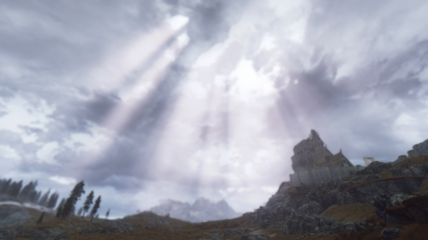 Argo ENB_Working Title - WIP - Cloudy Day