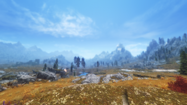 Argo ENB_Working Title - WIP - Clear Day
