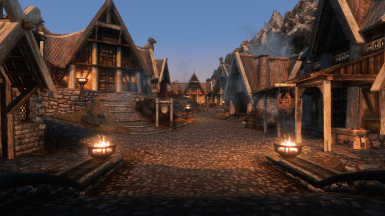 Welcome to Whiterun