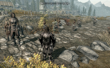 first moments in skyrim 01