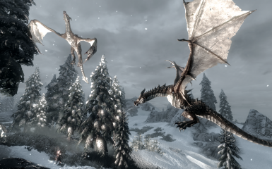 duet of frost dragons 2