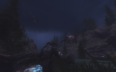 other enb and azure racer drakes