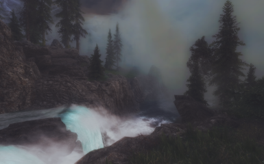 other view for waterfall