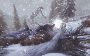 drake s battle in snowy pines 22