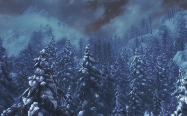 wintry exploration - set 02