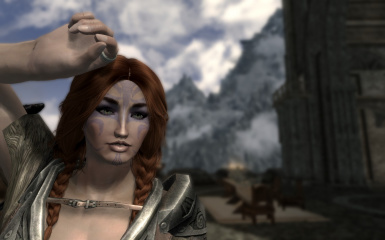 Nami in dragonsreach
