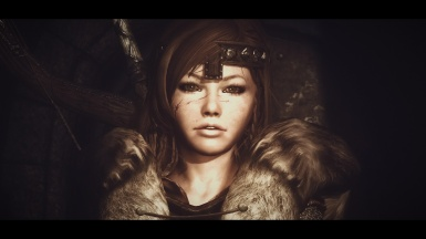 Rennai - How Nord Can You Get -  Attempting Realism