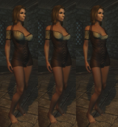 UNPB Minidresses Collection Conversion - Maybe