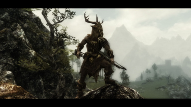 The Reach Belongs to the Forsworn