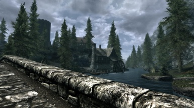 New Skyrim