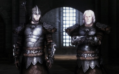 aMidianBorn Wolf Armor PREVIEW