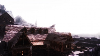 Windhelm Atmosphere