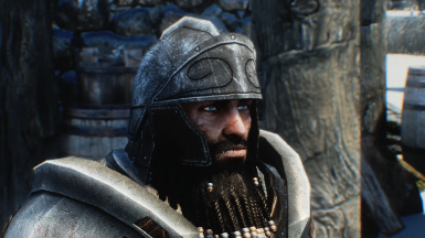 Agaran a dwarf from the nord