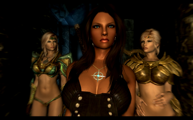 Babes of skyrim 5