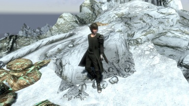 My character - Noctis 3