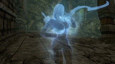Ghost of Katria