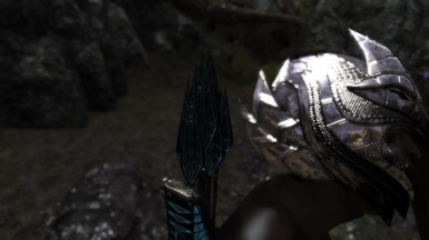 High Res Texture in Skyrim