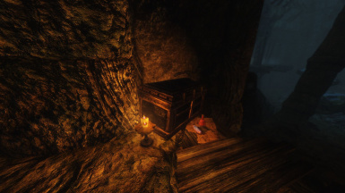 Lonesome chest