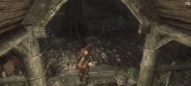 Become a Bard plus Belt-Fastened Quiver