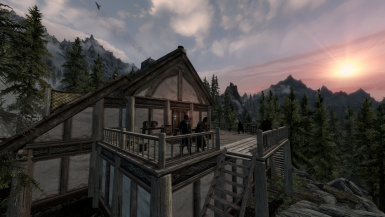 Lakeview Manor