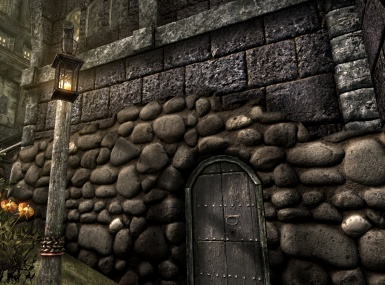 Osmodius Solitude Texture Pack Preview