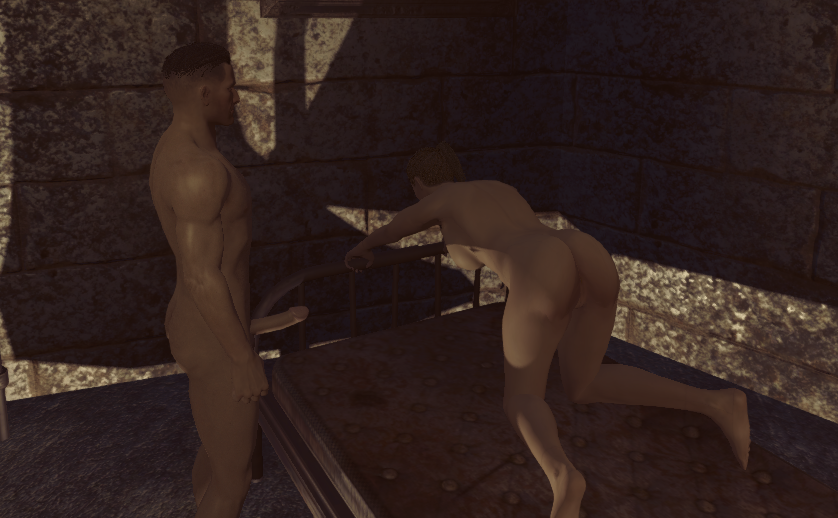 Sex mod for fallout 4