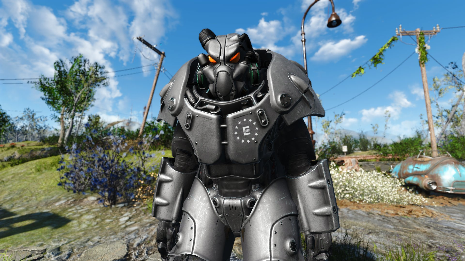 Settlement Supplies Expanded 2.5 - Safe SSEx at Fallout 4