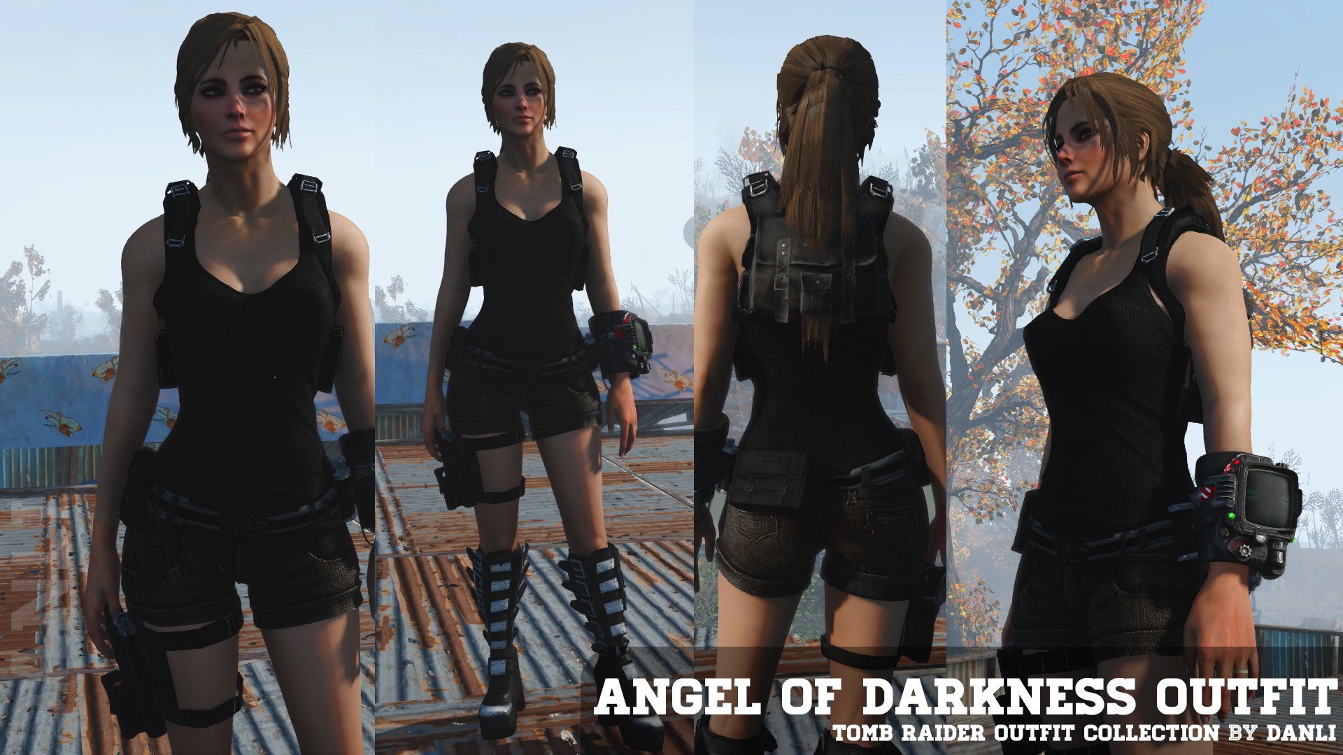 Tomb raider angel of darkness nude patch pron photos