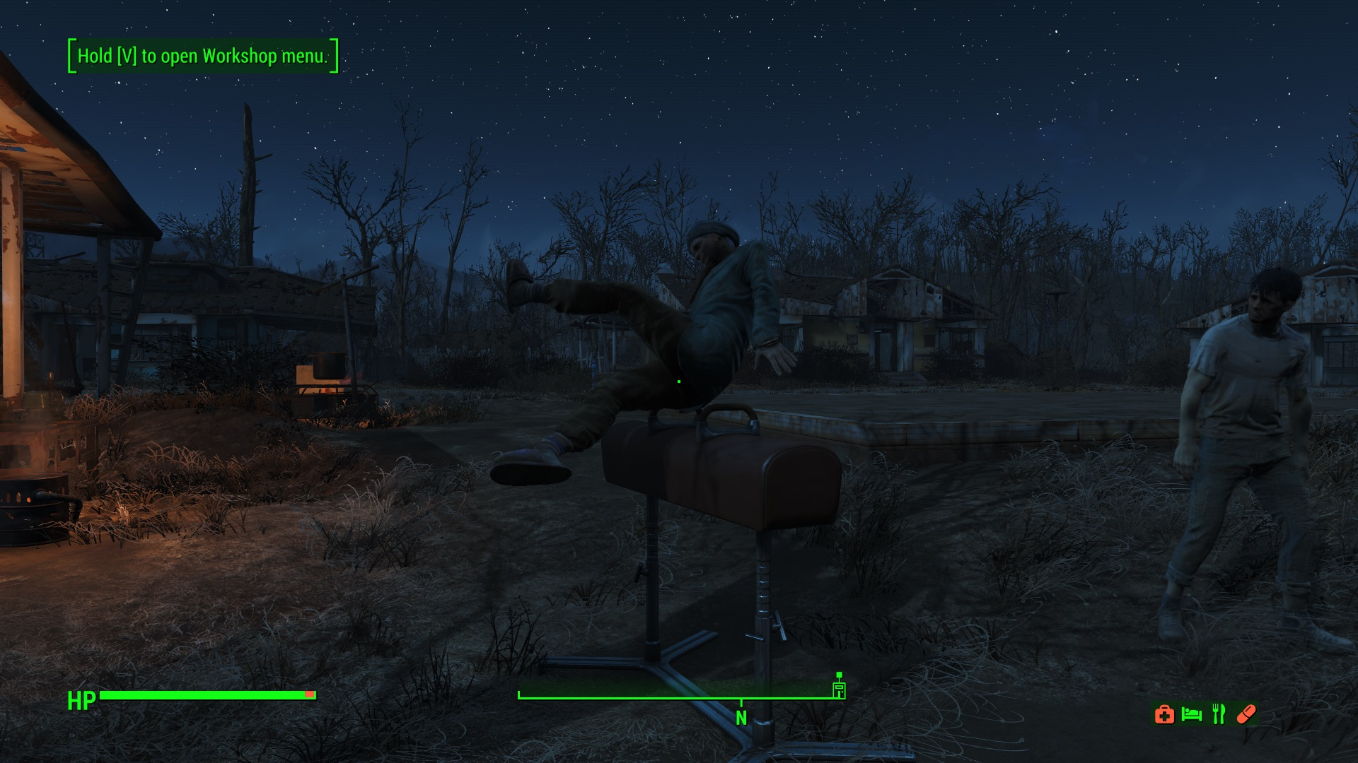 Enclave X-02 Power Armor at Fallout 4 Nexus - Mods and