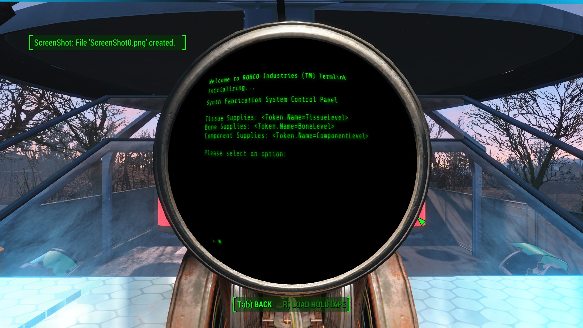 Bug at Fallout 4 Nexus - Mods and community