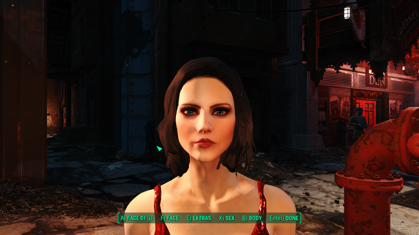 Bioshock infinite elizabeth mods porncraft movies