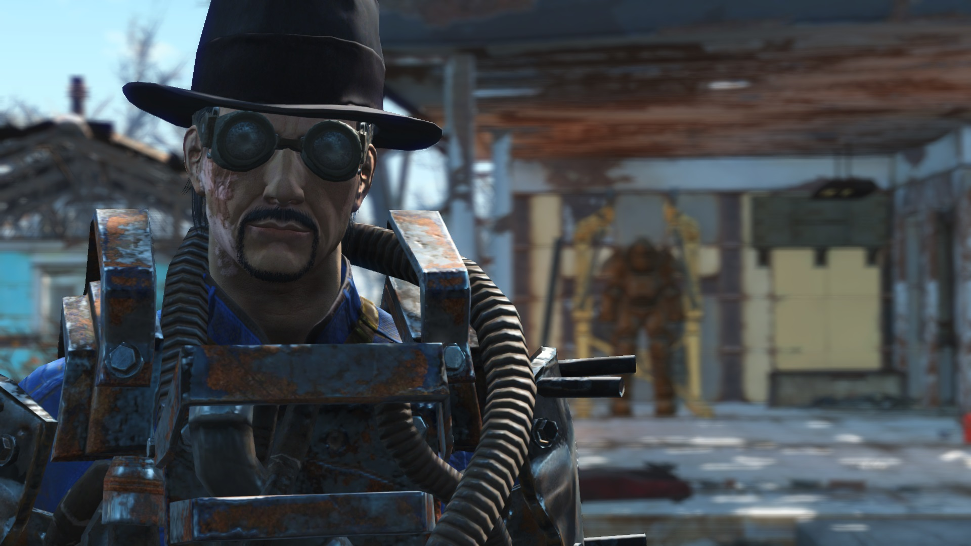 Fallout 4 First Impressions [no spoilers] 914914-1447531464