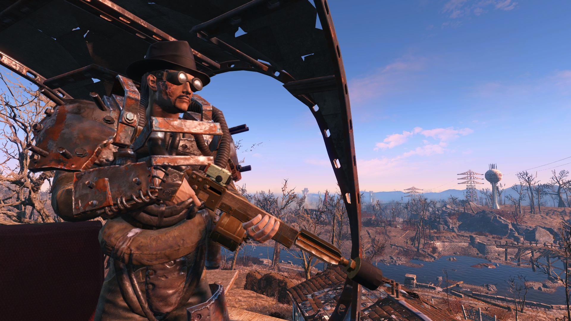 Fallout 4 First Impressions [no spoilers] 914914-1447784264