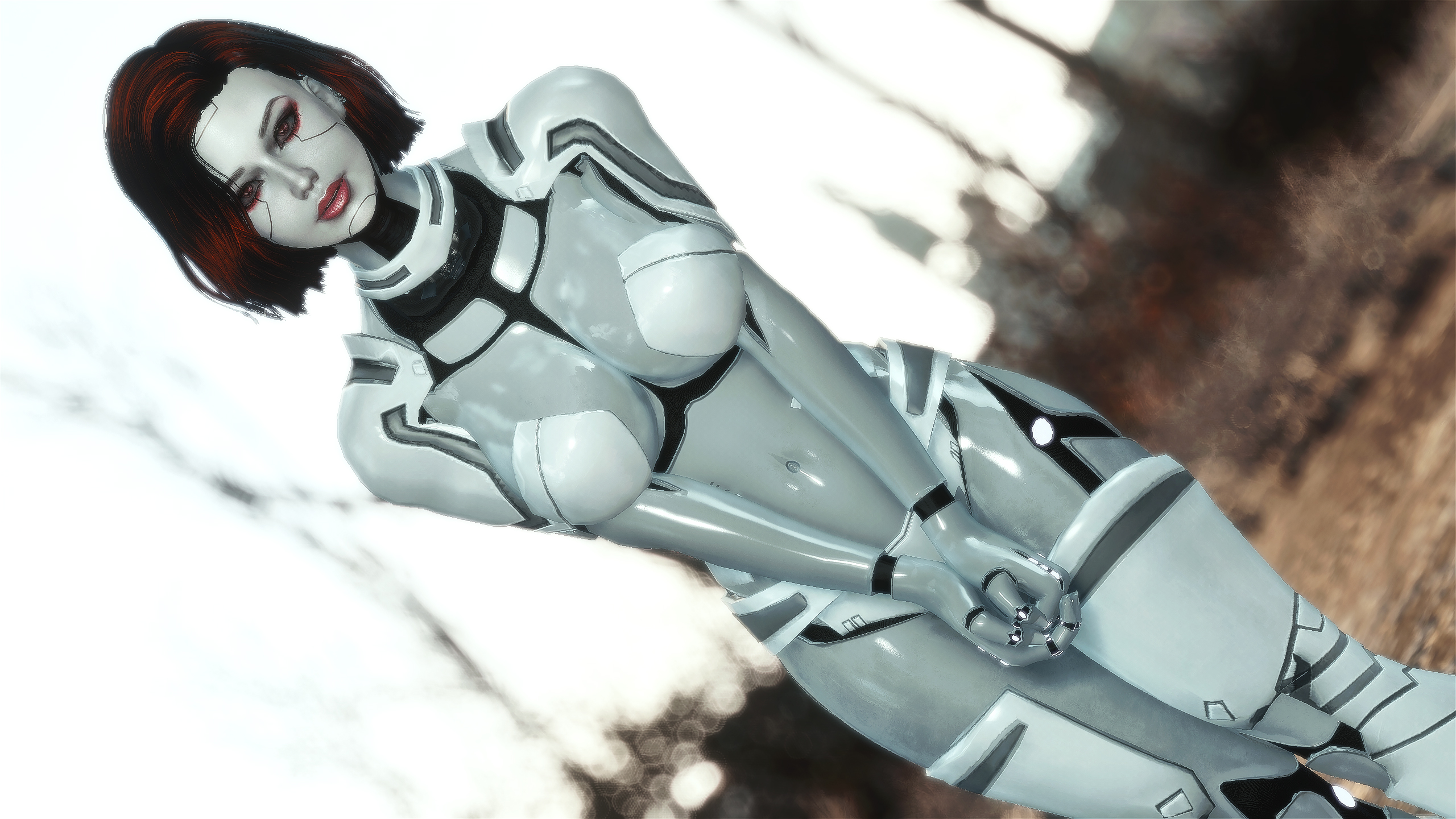 IKAROS Android at Fallout 4 Nexus - Mods and community