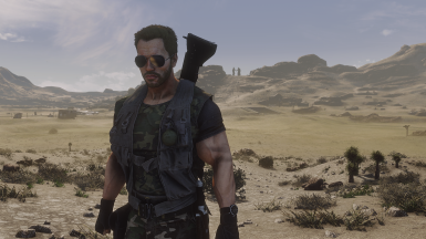 Back to new vegas