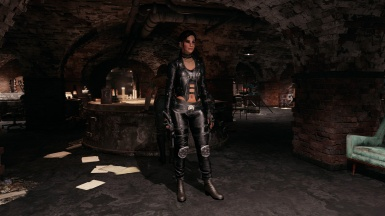 bodyslide and outfit studio at fallout 4 nexus mods and