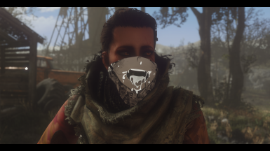 the best kind of mask