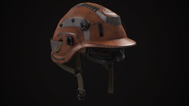 Brotherhood Recon Helmet