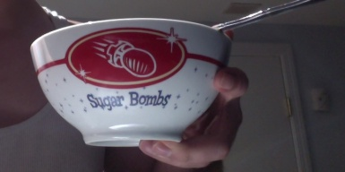 Who else here has a Sugar Bombs bowl - Retexture Request
