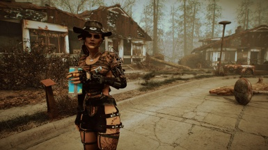 Never forget to drink in the Wasteland