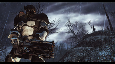 Mid West Power Armour By Newermind43