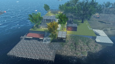 Spectacle Island 1