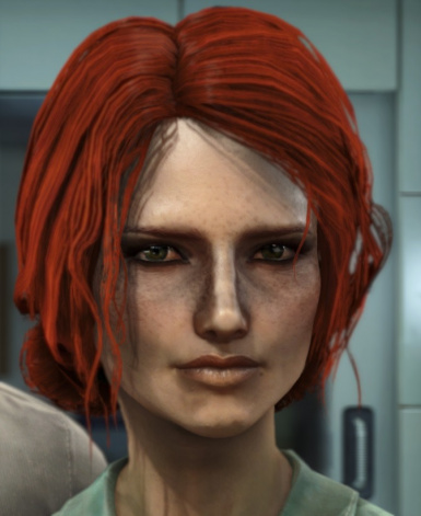 Just another version of Triss