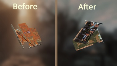 Component Redone by Meysam
