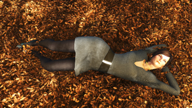 IceStorms Autumn Outfit update ready
