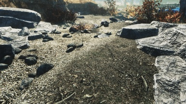 FO4 Landscape Overhaul HD Nuka World